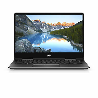 Dell Inspiron 13 - 13,3'' Notebook - Core i7 Mobile 1,8 GHz 33,8 cm (7386-2713)