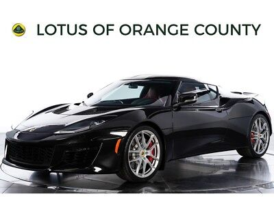 2017 Evora 400 Leather Pack ($3,400), DELIVERY MILES!! FULL FACTORY WARRANTY