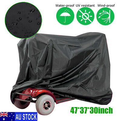 AU 120*95*75cm Electric Mobility Scooter Cover Scooter Cover Scooter Rain Cover