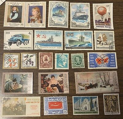 [Lot 215] 150 different Worldwide Stamp Collection GREAT Value!
