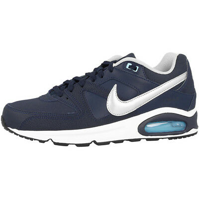 NIKE AIR MAX Command Leather Schuhe Freizeit Sneaker