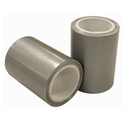 """Boat Marine RV Auto Utility Duct Tape 2"""" Wide X 71"""" Long 2 Rolls Per Pack"""
