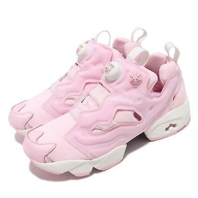 5c83468c REEBOK INSTA PUMP Fury Year of the Pig McDull CNY Mens Womens Shoes EF8381