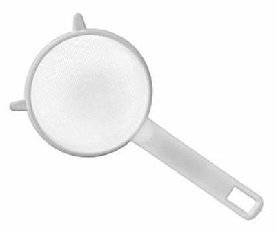 Chef Aid Tea Strainer - Nylon 6cm new