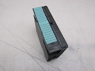 Siemens Simatic Net Cp As-Interface 6Gk7343-2Ah00-0Xa0 Cp343-2 Nice Used Takeout