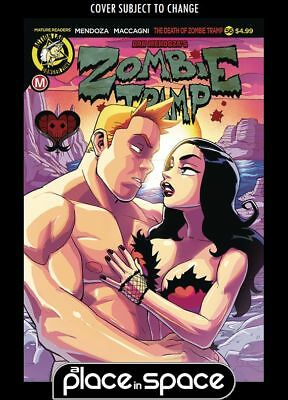 Zombie Tramp, Vol. 3 #56A - Young (Wk05)