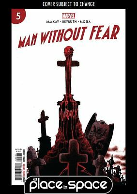 Man Without Fear #5A (Wk05)