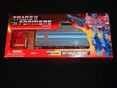 Transformers Commemorative Series Was Toy R US Exclusives. Free Shipping!