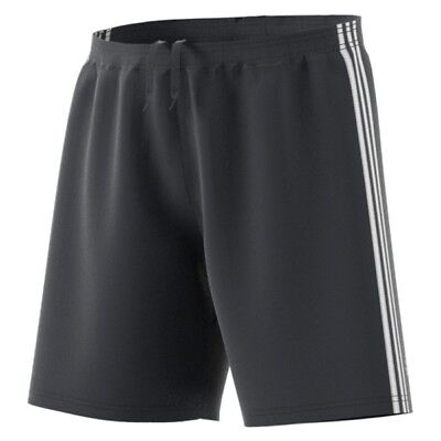 Details about adidas Mens Condivo 18 Woven Football Shorts Pants Bottoms Black