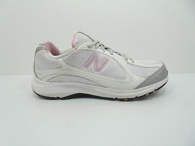 d2d400afac76 NICE! WOMENS NEW BALANCE 496 Athletic Walking Shoes - Size US 10 ...