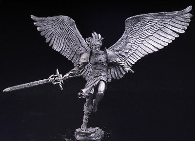 angel | Tin Toy Soldier 54mm | Metal Figure | sol-54-009