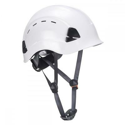 Portwest PS63 Ventilated Scaffolding Climbing Steeplejack Safety Helmet Hard Hat