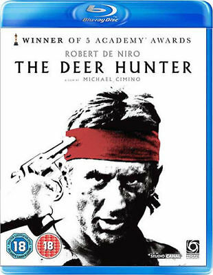 The Deer Hunter Blu-Ray Blu-Ray Neuf (OPTBD1991)