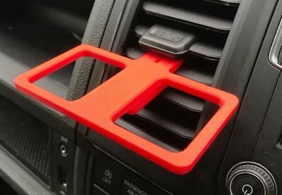 Twin In Car Sauce Holder | Double McDonalds Dip Holder | Double Dip Clip DipClip