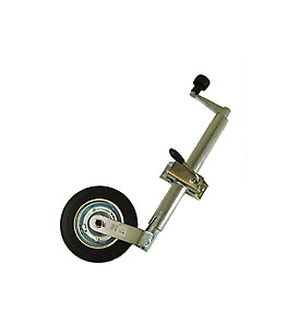42mm Jockey Wheel Plus Clamp - Maypole 227