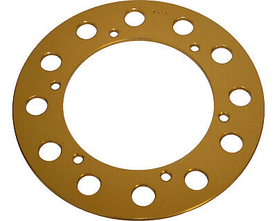 Aluminium 219 Pitch Sprocket Protector 194mm (Up to 75T) Go Kart