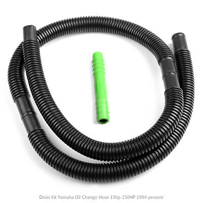 Oil Drain Kit For Yamaha 4-stroke Outboard 15hp-150HP 1994+ Oil Change Hose U.S
