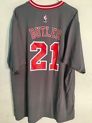 check out a9bc8 eb972 JIMMY BUTLER JERSEY All Star 2015 Adidas Chicago Bulls NBA ...