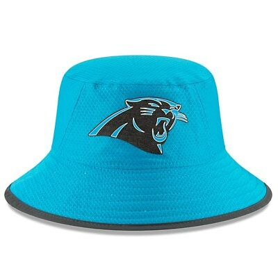 86ba6fce6c7 JACKSONVILLE JAGUARS NFL Team Stripe Bucket New Era Training Camp ...