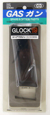 Genuine Parts Tokyo Marui No.51 Gas BLK Spare Magazine for Type 89 35 Rnd
