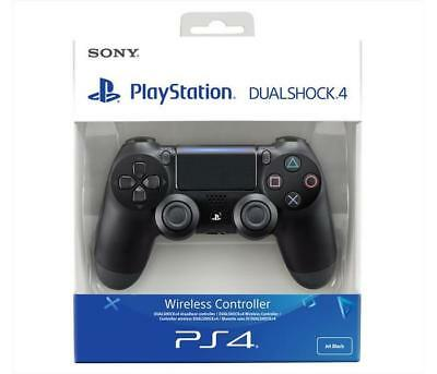 Accessori Home Entertainment SONY COMPUTER - PS4 Dualshock 4 V.2 Nero