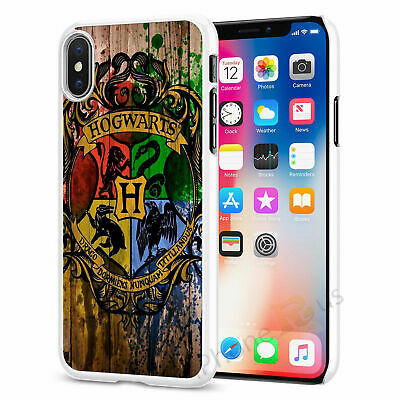 Harry Potter Hogwarts Phone Case For All Top Mobile Phones iPhone Huawei 077-1