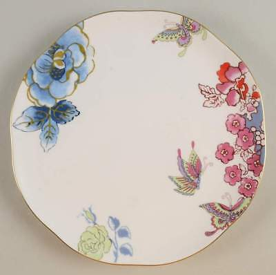 Wedgwood BUTTERFLY BLOOM Salad Plate 9953063