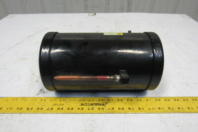 Refrigeration Research 9011 500psig WP Suction Accumulator Receiver