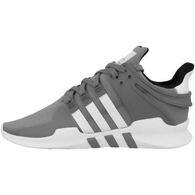 a983967ca0f30 Adidas Eqt Support Adv Men s Shoes Equipment Running Shoes Trainers Grey  B37355