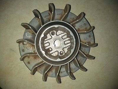STIHL MS261 ms 261 flywheel 1141 400 1200b chainsaw part bin