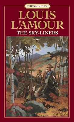 Skyliners (Sacketts) - Paperback NEW L'Amour, Louis 1980-02-01