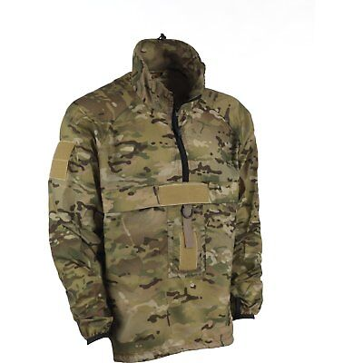 Snugpak Venture Ranger Series Windtop Jacket Windproof - Multicam All Sizes