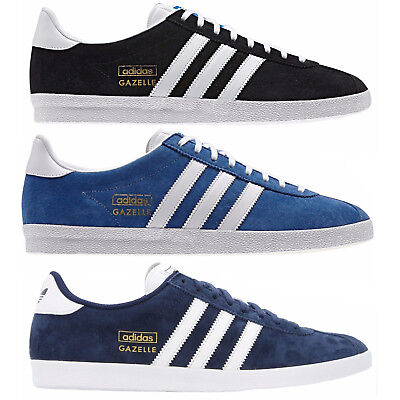 Adidas Originals Mens Gazelle OG Trainers Sneakers Shoes UK Size 7 8 9 10 11