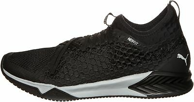37690866060 PUMA MEN S IGNITE XT NETFIT 190057 02 Lapis Blue-Puma White New In ...