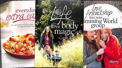 love life love body magic (slimming world), body magic the clue is in the name .