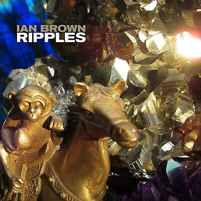 Ripples (1 CD Audio) - Ian Brown