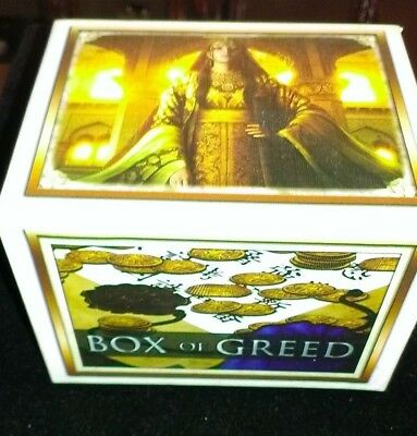 AEG L5R LEGEND OF THE FIVE RINGS THE PLAGUE WAR x5 BOOSTER BOX SEALED
