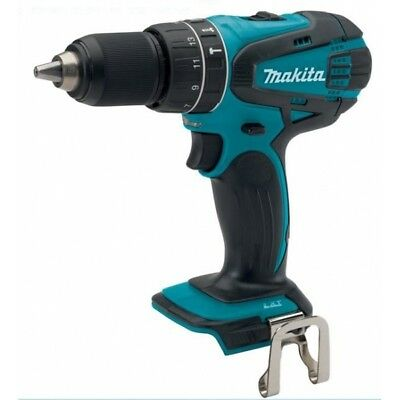 Makita Hammer Driver-Drill 18V LXT Lithium-Ion Cordless 1/2-Inch XPH10