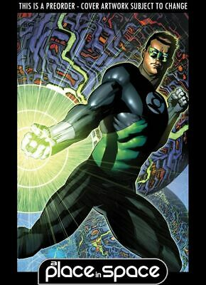 (Wk10) The Green Lantern #5B - Variant - Preorder 6Th Mar