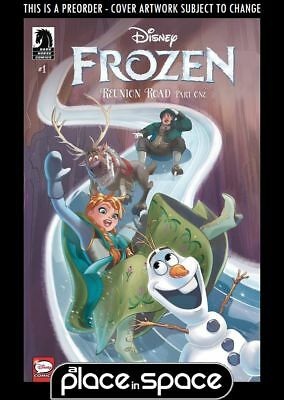 (Wk10) Disney's Frozen: Reunion Road #1A - Preorder 6Th Mar