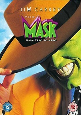 The Mask DVD Nuovo DVD (1000620079)