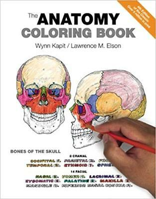 [PDF] The Anatomy Coloring Book 4th Edition