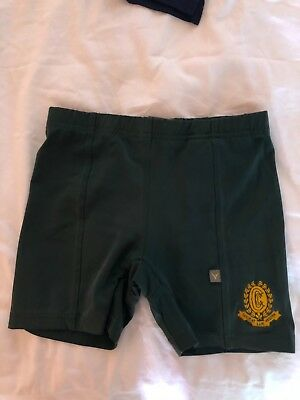 Second Hand Female Clayfield College PE Uniform (size 12)