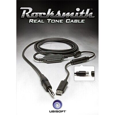 Rocksmith Real Tone Cable (pc)