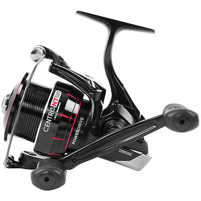 NEW Preston Innovations Centris NT 520 Match Fishing Reel P0010003