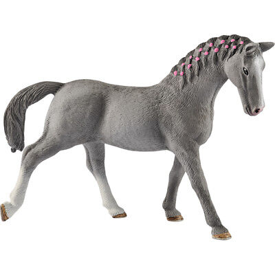 Schleich Trakehner Mare Collectable Horse Figure 13888