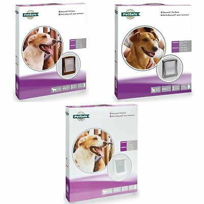 Petsafe Staywell Original 2 Way Pet Door (VP8605)