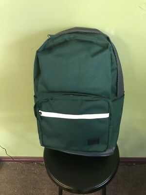 HERSCHEL SUPPLY CO. Little America Backpack Back Pack Polycoat Deep ... 583df10910340