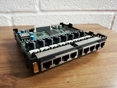 Panasonic KX-TDA3174 8 Port SLT Card REF:C3