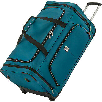 "Titan Bags Nonstop Multifunctional 27.5"" Rolling Duffel Travel Duffel NEW"